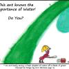 Save Fresh Water!