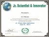 urvi_greenkids_jrscientist_certificate